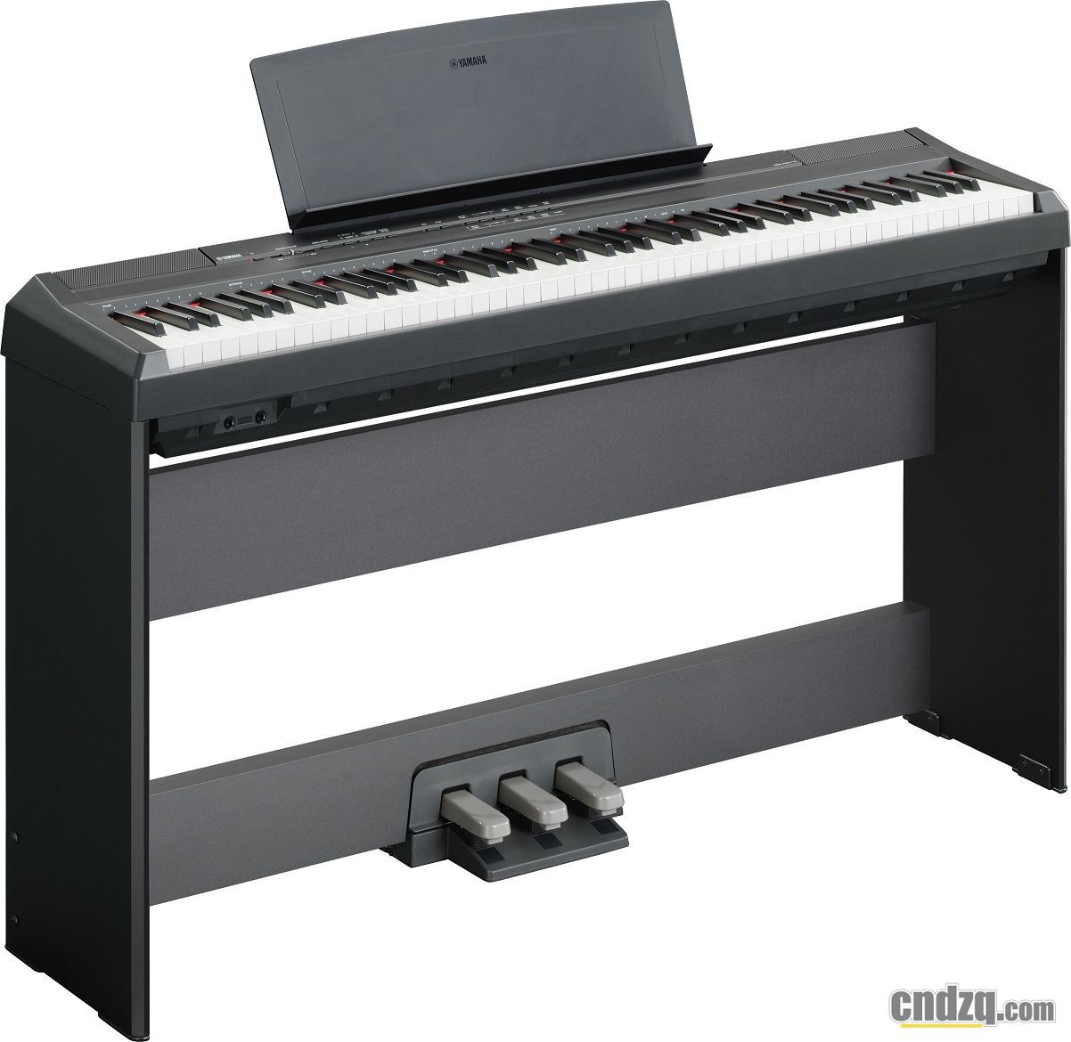 电钢琴详细性能参数发布!