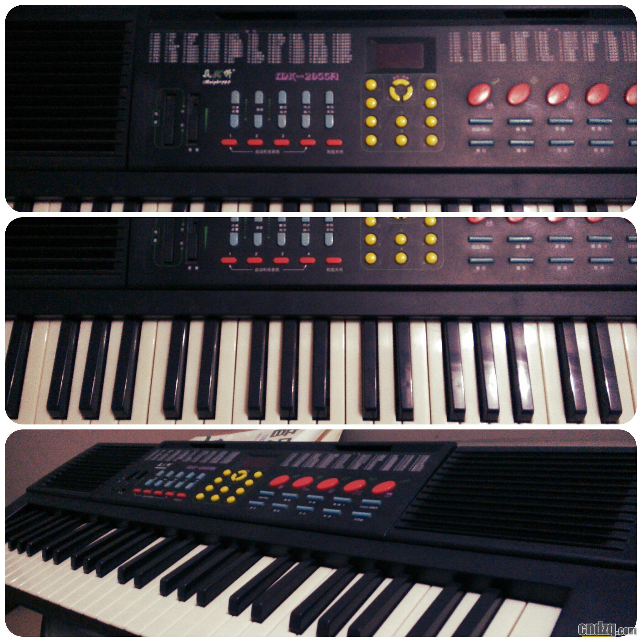 论坛 69 键盘主讨论区 69 普及型电子琴专区 69 美科mk2055a的图片