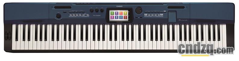作者: xiaoyaotian1 时间: 2015-11-11 17:45 标题: 求px 5s和px560的对比 最近想买一架电钢琴,因为我原来是弹电子琴的,所以想买一架功能多一点的电钢琴,现在看好了CASIO的px 5s和px560。他们两个不完全相同,px560也不完全是px 5s的升级(px560还没有上市,资料比较少)。我主要是平时大部分时间自己弹,但是以后有机会也上台表演,乐队。我现在不太明白的有以下几点: 1.