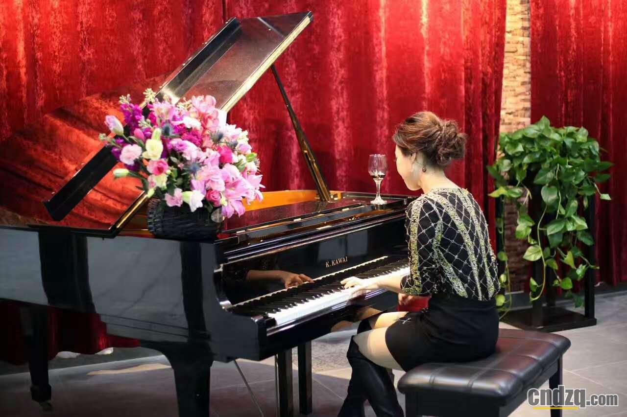 天津雅马哈双排键电子琴音乐工作室成立图片