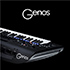 YAMAHA 最新 GENOS 编曲键盘深度测评+高清试听!