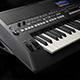 YAMAHA发布PSR-S670换代产品:PSR-SX600!