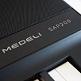 美得理 SAP-200电钢琴全方位测评+高清试听!
