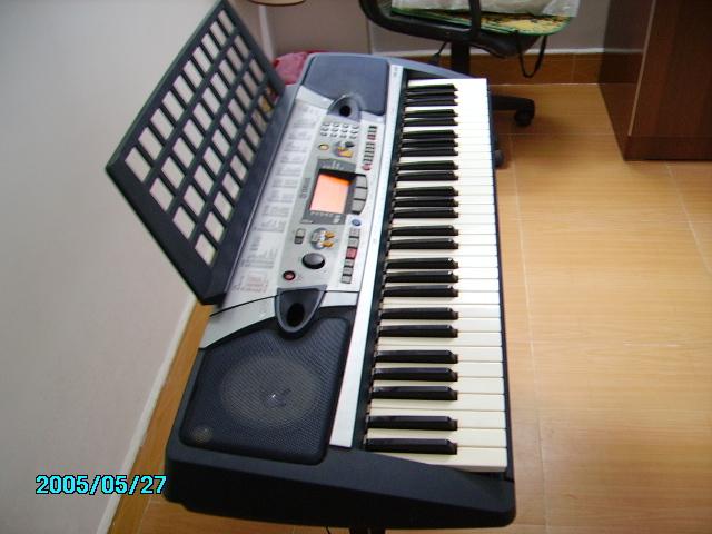 两只老虎电子琴曲谱/两只蝴蝶电子琴演奏曲谱/电子琴