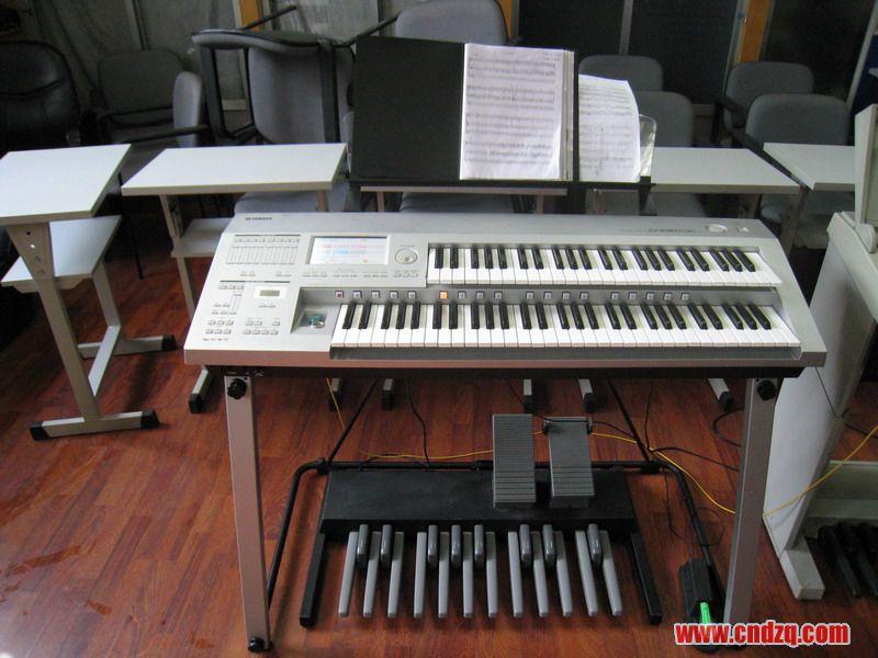 69 双排键电子琴学习区 69 [公告]2008沈阳电子管风琴国际交流图片