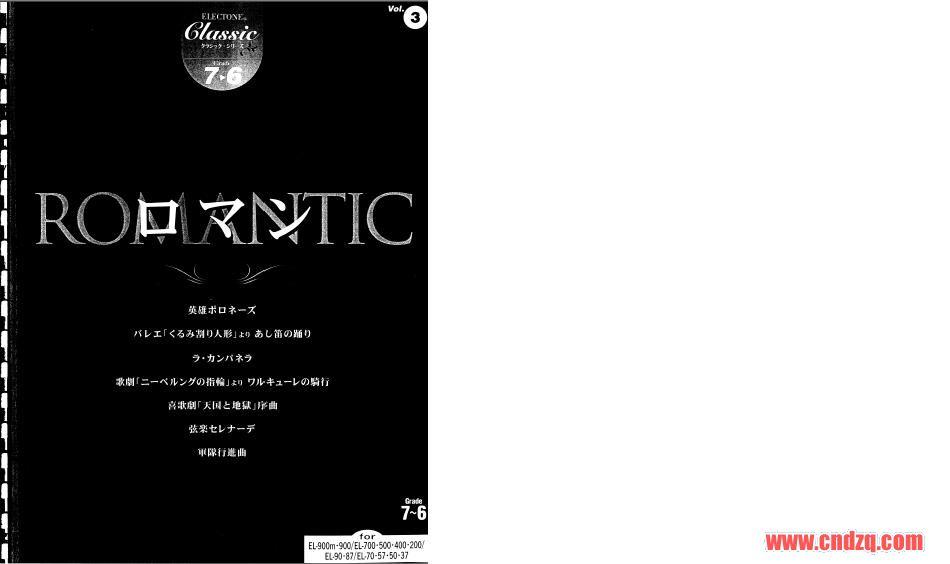 elect歌谱-ern 双排键乐谱与音色分享