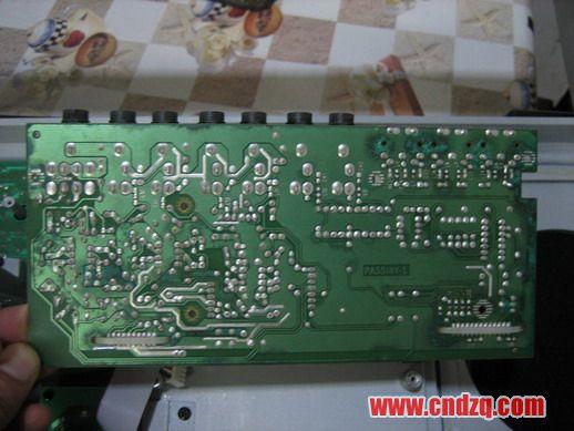 【求购】求pa50音频输出插孔电路板