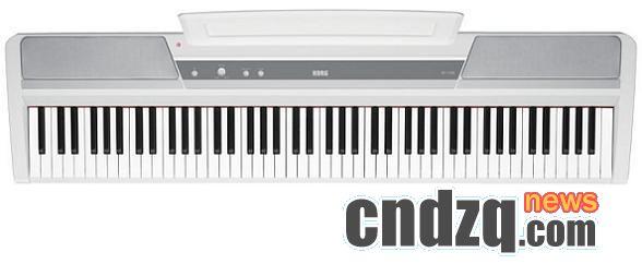 korg最新发布sp170升级版本数码电钢琴----sp170s图片
