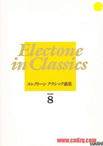 elect歌谱-无音色 双排键乐谱与音色分享